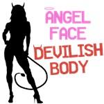 Angel face....