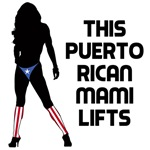 This Rican Mami Lifts
