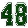 48 GREEN