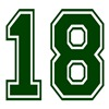 18 GREEN