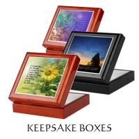 Recovery Keepsake Boxes