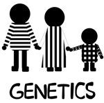 Genetics Stripes