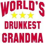 World's Drunkest Grandma