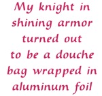 Knight Shining Armor