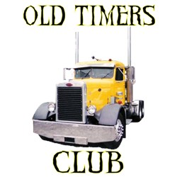 Old Timers Club