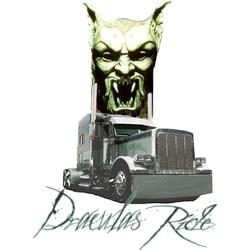 Draculas Ride