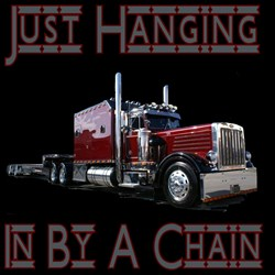 Just Hangin By A Chain