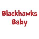 Blackhawks Baby