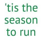 season to run