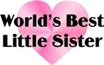 World's Best Little Sister