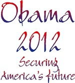 Obama 2012 Securing America's Future