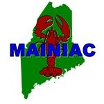Mainiac