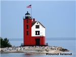 Great Lakes Light Houses