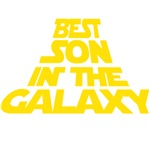 Best Son In The Galaxy