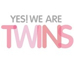 YES! WE ARE TWINS - sisters