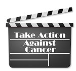Take Action Against Cancer T-Shirts & Gifts