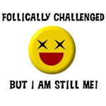 Follically Challenged