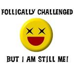 Follically Challenged
