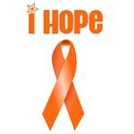 iHope (orange ribbon)