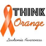 Think Orange T-Shirts & Gifts