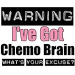 Chemo Brain (pink)