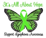 It's All About Hope Lymphoma Awareness