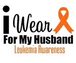I Wear Orange For My Husband T-Shirts & Gifts
