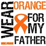 I Wear Orange For My Father Shirts & Gifts