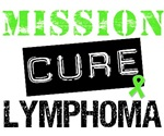 Mission Cure Lymphoma Shirts & Gifts