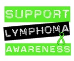 Support Lymphoma Awareness Shirts & Gifts