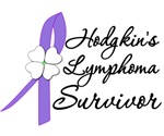 Hodgkin's Lymphoma Survivor T-Shirts & Gifts