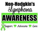 Non-Hodgkin's Lymphoma Awareness Shirts & Gifts