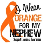 I Wear Orange For My Nephew Shirts &amp; Gifts