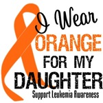 I Wear Orange For My Daughter T-Shirts &amp; Gifts