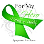 For My Lymphoma Hero