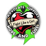 FightLikeaGirl Heart Lymphoma