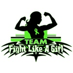Team Fight Like A Girl