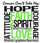 Cancer Can't - Lymphoma
