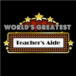 World's Greatest Teacher's Aide