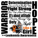 Fight Warrior Leukemia