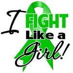 Bile Duct I Fight Like a Girl