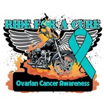 Ride Cure Ovarian Cancer