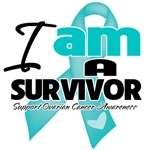 I'm a Survivor Ovarian Cancer