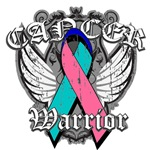 Thyroid Cancer Warrior Shirts and Gifts
