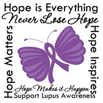 Lupus Hope Is Everything