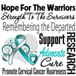 Tribute Cervical Cancer