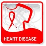 Heart Disease Awareness Shirts and Apparel