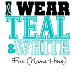 Custom Cervical Cancer Shirts
