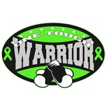 One Tough Lymphoma Warrior Shirts and Gifts
