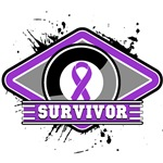 Leiomyosarcoma Survivor Shirts and Gifts